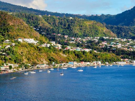 Ilha no Caribe oferece visto especial de moradia para pessoas se isolarem na natureza