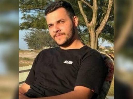 Jovem morre após levar tiro na cabeça em suposta 'roleta russa' em SC