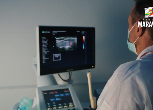 Maravilha amplia programa de ultrassonografias