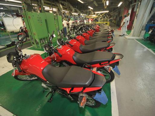 Brasil tem 29 de 58 fábricas de veículos paradas