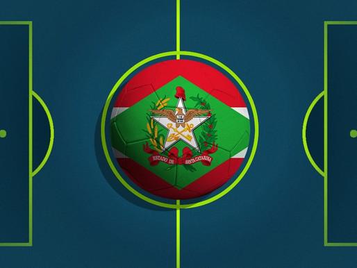 Quartas do Catarinense: Chape x Hercílio Luz e demais partidas