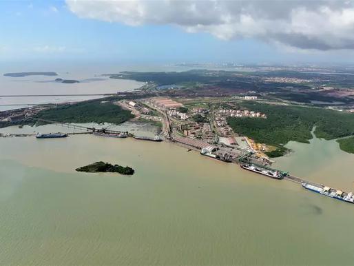 Governo leiloa 5 terminais portuários no Maranhão e no Rio Grande do Sul