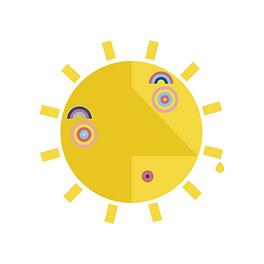 IMA Artist Sunshine 02 - Sun.png
