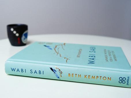 Book Bites | 'Wabi Sabi'