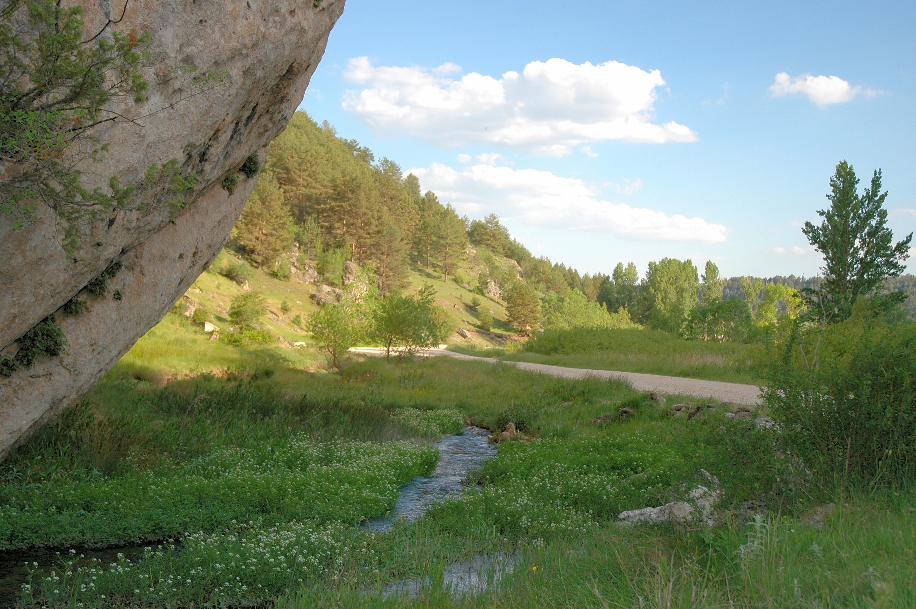 Jornada río Tajo-río Júcar.