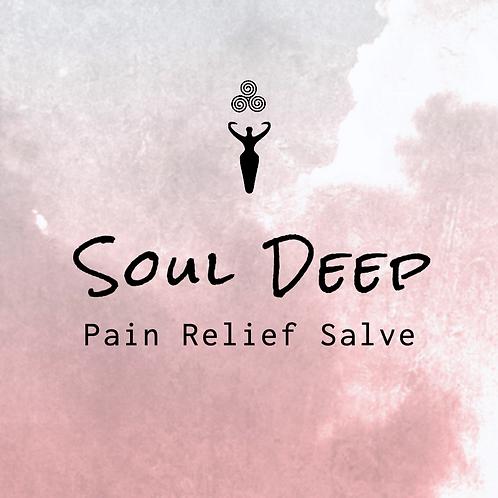 Soul Deep Pain Relief Salve