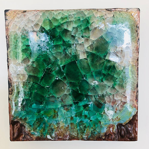 Abstract Tile 4