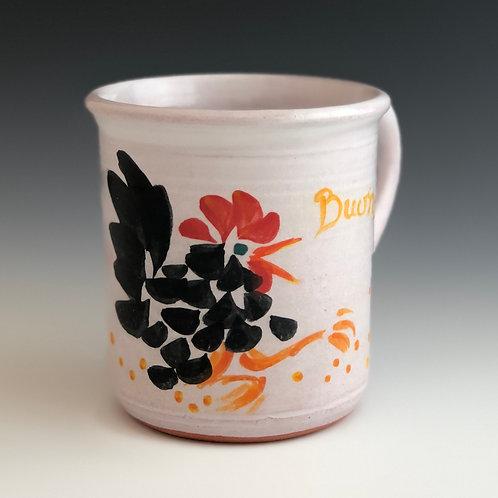 Sycamore Pottery - Bon Appetite