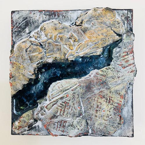 Abstract Tile 3