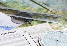 Microlights Navigation practice exams
