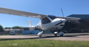 North East Flying Club Promotional Video