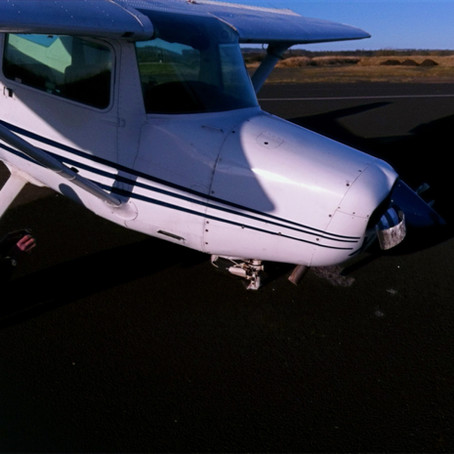 Five questions to test your knowledge on the Cessna 152
