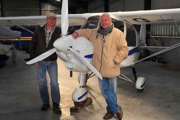 Flying Instructors