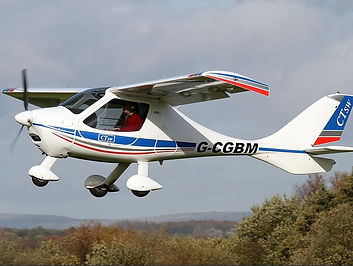After qualifying, you could fly with us for less than £70 per hour