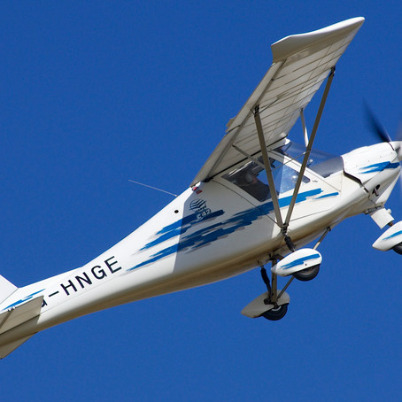 BMAA circulates new written exams for the NPPL Microlights