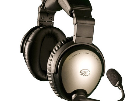 Headset Review : Lightspeed Sierra