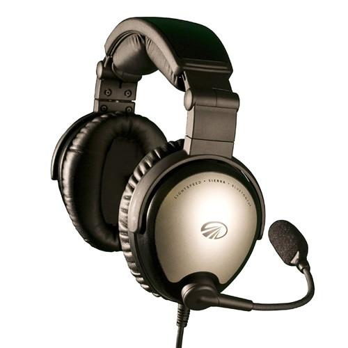 Lightspeed Headset Review