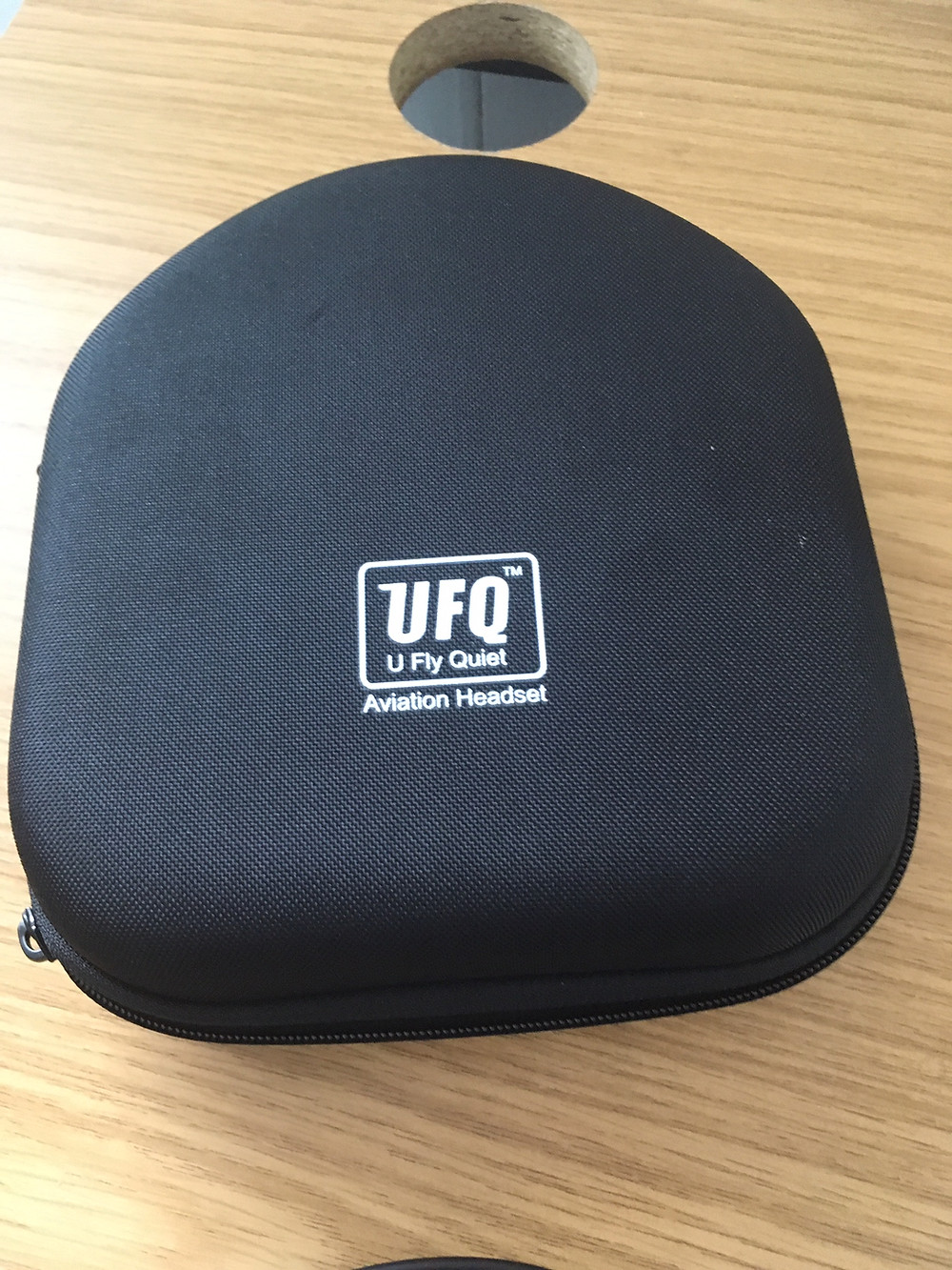 UFQ A7 U Fly Quiet Headset Review