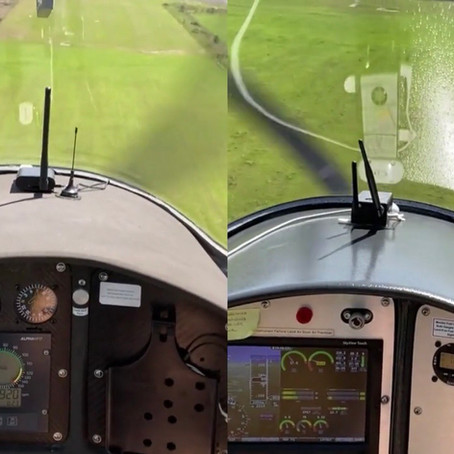 Top tips for flying and operating the Flight Design CT.