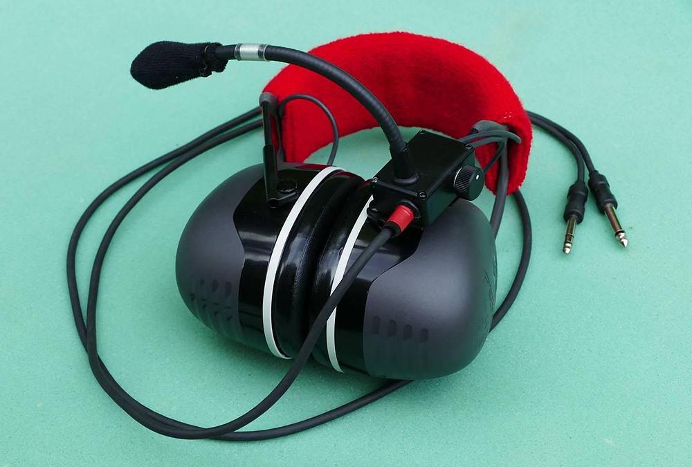 Comunica XNR Aviation Headset
