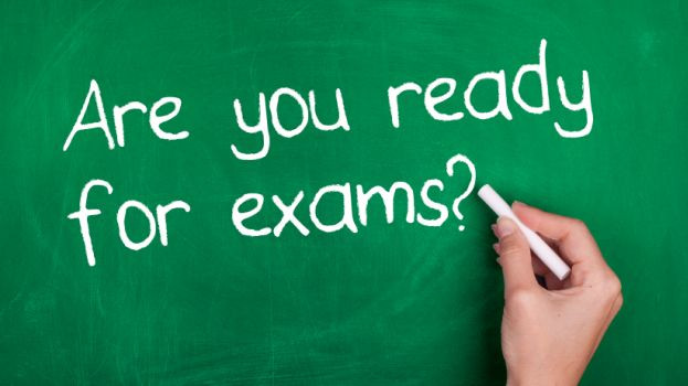 Tips for pilot exam preparation.