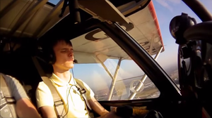 Pilot for a day! Flying Lesson gifts Newcastle Upon Tyne