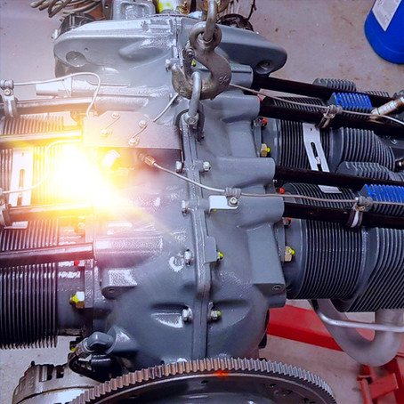 Just for fun: Five questions to test your knowledge on aircraft engines.