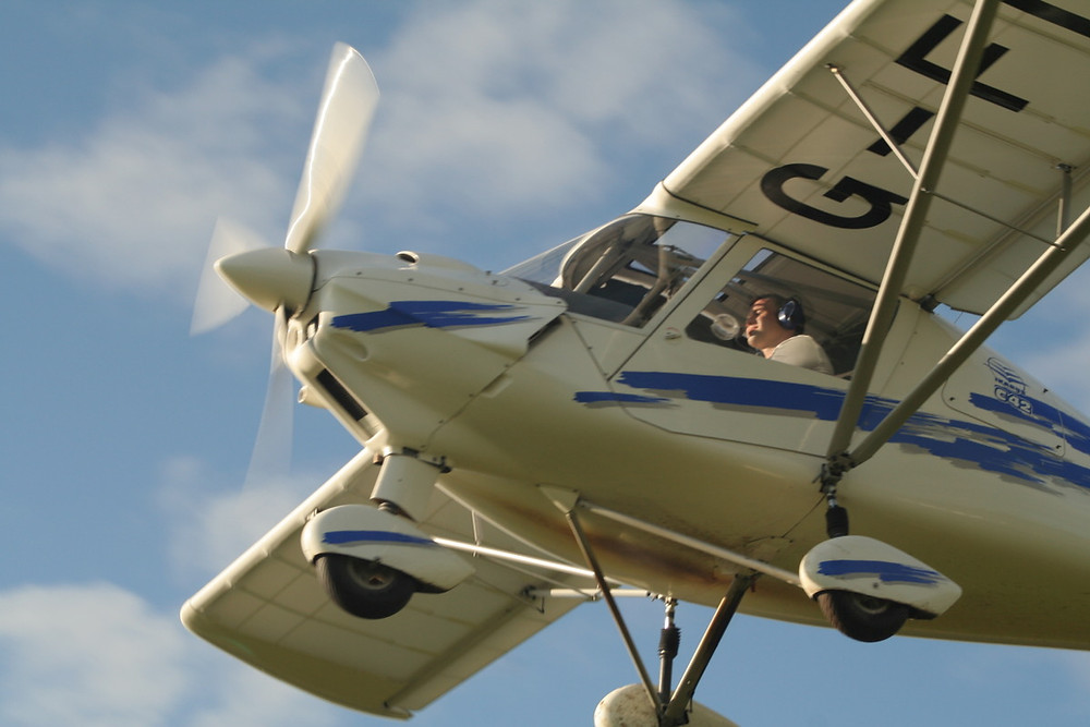 Microlight Air Law practice exams