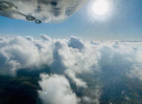 Vacancy: Flight Instructor