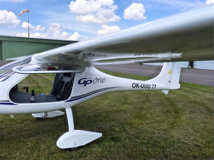 SKYLEADER GP-ONE