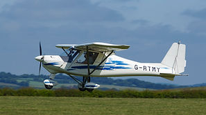 NPPL Microlights practice tests and theoretical knowledge course