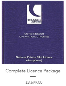 Complete Licence Package