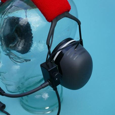 Headset Review: Comunica XNR