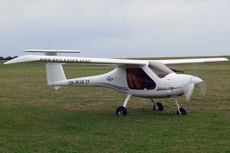 Skyleader GP One