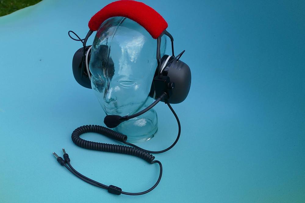 Comunica XNR headset