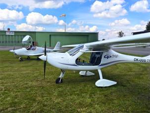 Skyleader GP-ONE OK-UUU 77