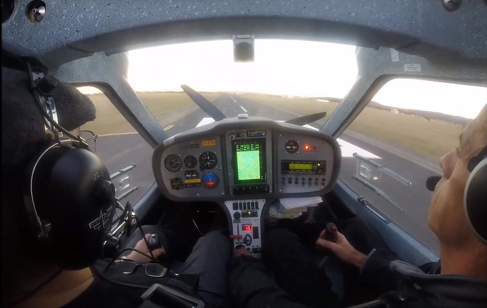 Flight Training Newcastle Upon Tyne