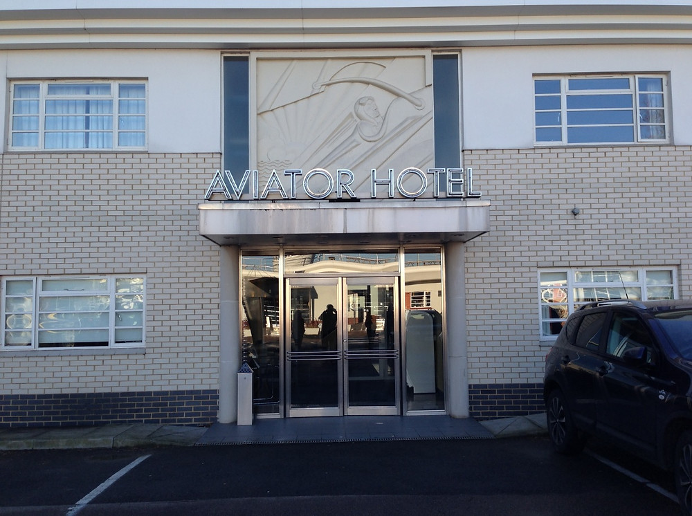 The Aviator Hotel (Sywell)