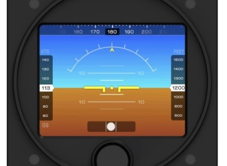 Review: Aircrew Portable Instrument
