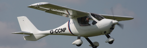 30 Minute Flying Lesson Gift Voucher