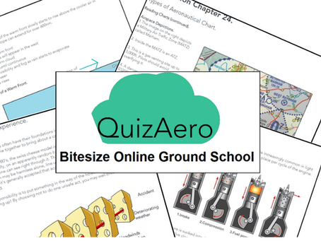 Recommended Online Resource - QuizAero