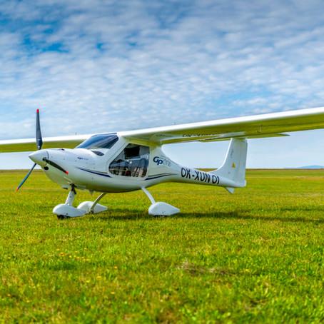 Flight Test: SKYLEADER GP ONE