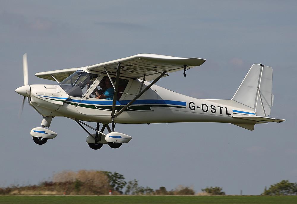 Phase 4: Take-off, Landing and Circuit Flying