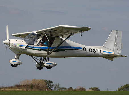 Outlining the new 2019 Microlight Syllabus