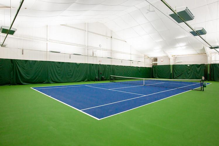 Franklin Athletic Club Tennis Courts