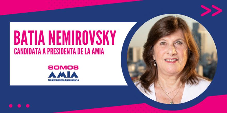 Batia Nemirovsky SOMOS AMIA.png
