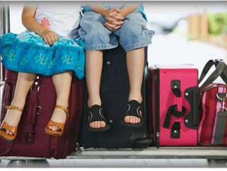 Shared Parenting and Relocation