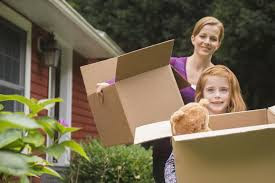Relocation with Children - Basis For Determination