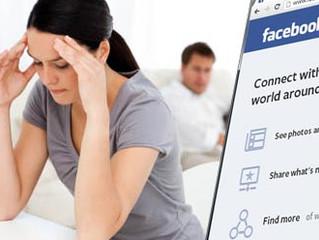 Social Media and Family Law