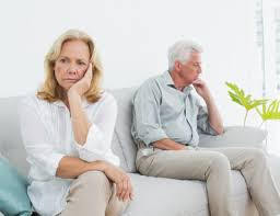 Gray Divorce on the Rise